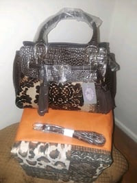 Sharif Handbag Orginal by Sharif 1827 New Carrollton, 20784