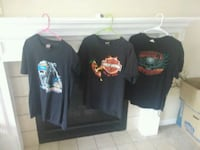 Authentic Harley Davidson T's Maineville, 45039