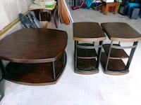 Coffee table/ end tables Franklinton, 27525