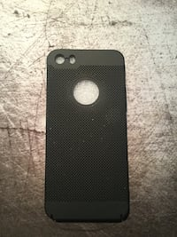 Thermal iPhone 5/SE case  St Catharines, L2T 4B6