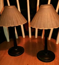 Votive candle holders set of two Niagara-on-the-Lake, L0S 1T0