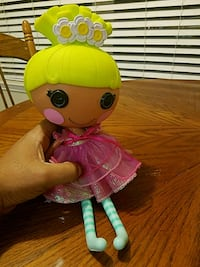 lalaloopsy doll Russellville, 35653