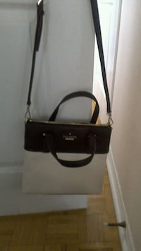 Kate spade hang bag Mississauga, L5M 5T9