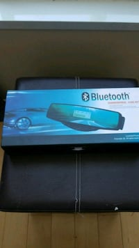 Bluetooth Handsfree  Toronto, M1H 2Y5