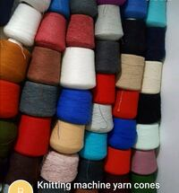 assorted color of knitted textiles Niles, 44446