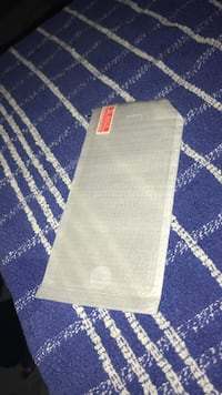 iPhone 5 (c) (s) screen protector  Buckley, CH7 2TB