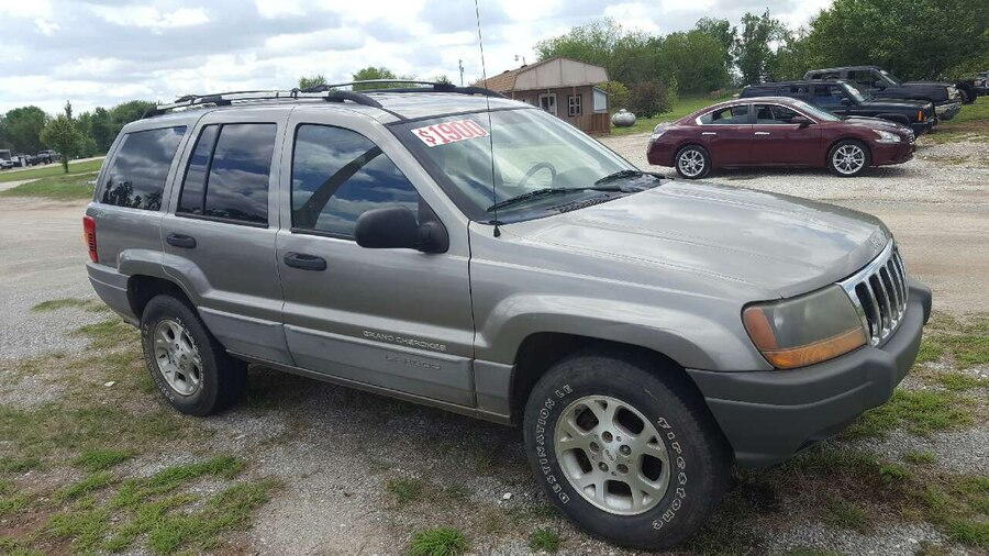 Letgo reduced to 1900 in lahoma ok for 2002 jeep grand cherokee window wont roll up