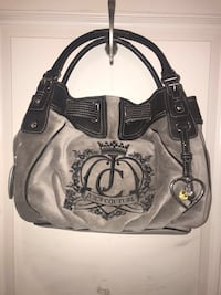 BRAND NEW JUICY COUTURE PURSE Langley, V1M 1Z1