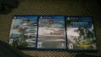 Ps4 games Fort Erie, L0S 1B0