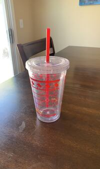 In-n-Out tumbler