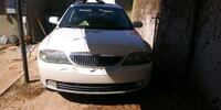 2003 Lincoln LS V6 AT Premium MUST APPLY FOR TITLE