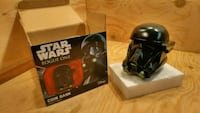 Imperial Death Trooper Coin Bank Orange, 92869