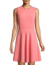 Brand new pink dress with tag Coquitlam, V3E 3G8