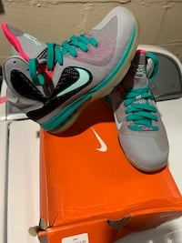 Lebron 9 south beach. OBO Baltimore, 21216