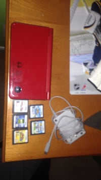 DSIXL Super mario 25th anniversary edition Welland, L3C 7M1