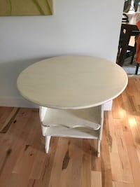 Unique Table or Chair Upton