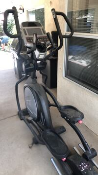 Sole elliptical    E 95 is the model Turlock, 95382