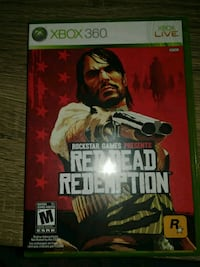 Xbox 360 Red Dead Redemption  Bradford West Gwillimbury, L3Z 3B9