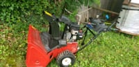 Toro snow blower  Middle River, 21220