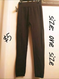 women's black pants El Paso, 79924