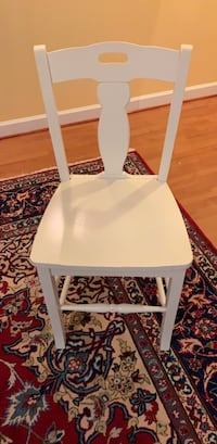 White desk chair  Lorton, 22079