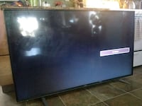 black Samsung flat screen TV Montreal, H3N