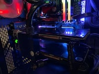 GTX 1080 FE with water blocks  x2 Winchester, 92596