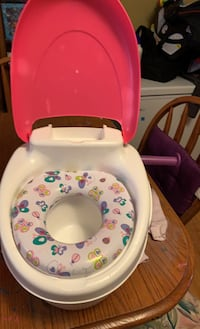 Potty training Ajax, L1S 0B1