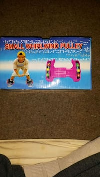 LIGHT UP ROLLER SHOES  ...BRAND NEW