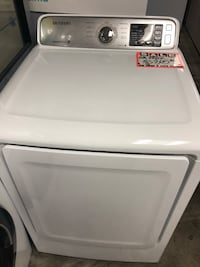 Samsung dryer like new! Laguna Niguel, 92677