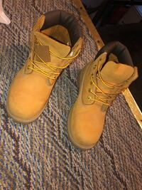 Timberland boots  Long Branch, 07740