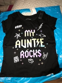 Children's place shirts for toddler size 3T Orlando, 32839