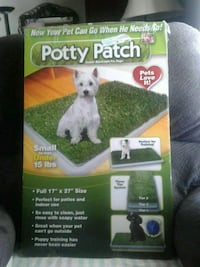 Potty Patch for  Dogs Hagerstown, 21740