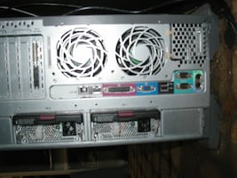 Proliant ML370 G4 Server