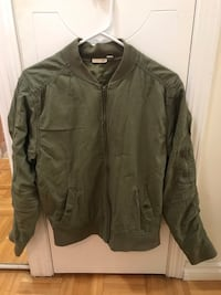 BP bomber jacket