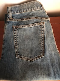 Mens gap jeans size 34/34 Martinsburg, 25401