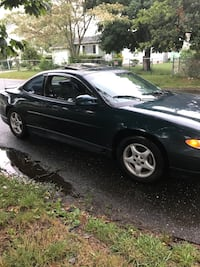 Pontiac - Grand Prix - 1997 Bay Shore, 11706