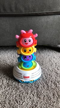 Fisher Price Stack Buddies Carlisle, 17013