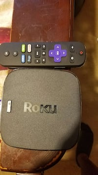 Roku Ultra 4K with HDR