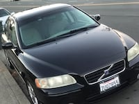 Volvo - S60 - 2006 Castro Valley, 94546