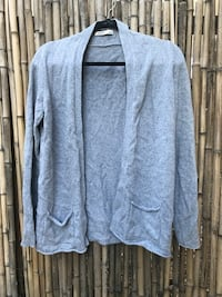 Gray cardigan Paso Robles, 93446
