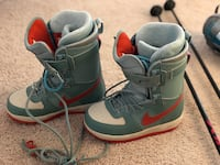 Snowboard boots  Annandale, 22003