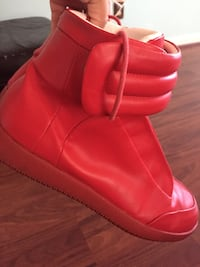 Margielas red Temple Hills, 20748