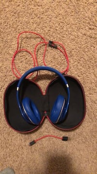 New blue beats with all needed Calgary, T3G 5Z3
