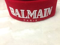 Brand new Balmain hat