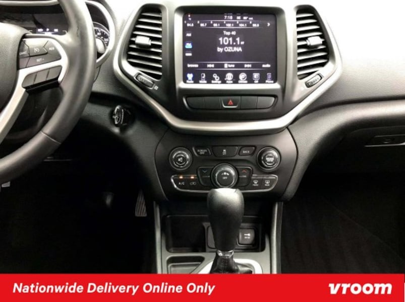 2014 Jeep Cherokee Bright White Clearcoat hatchback e0575eb0-6fc8-41a8-883c-fd569f77716a