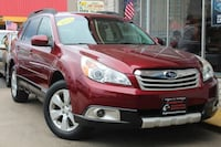Used 2011 Subaru Outback for sale Arlington