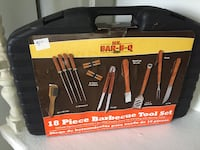 Bar B Q Accessories Washington, 15301