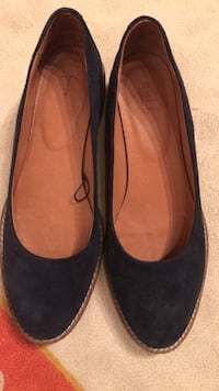 Shoes Seasalt Cornwall,size 8 loafers   Chicago, 60654