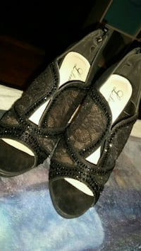 Size 7 Heels Atwater, 44201
